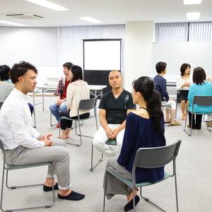 NLPは職場、友だち、家族、夫婦の人間関係を改善できるスキルです