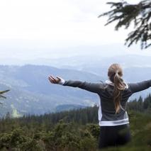 心を整える簡単メソッド。身体からのストレスマネジメント法