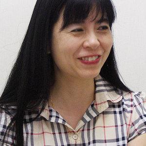 職場でのメンタルやコミュニケーションが変化 40代女性 一杉さん